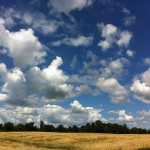 Big sky at Wholearth