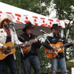 GT Harris & the Gunslingers